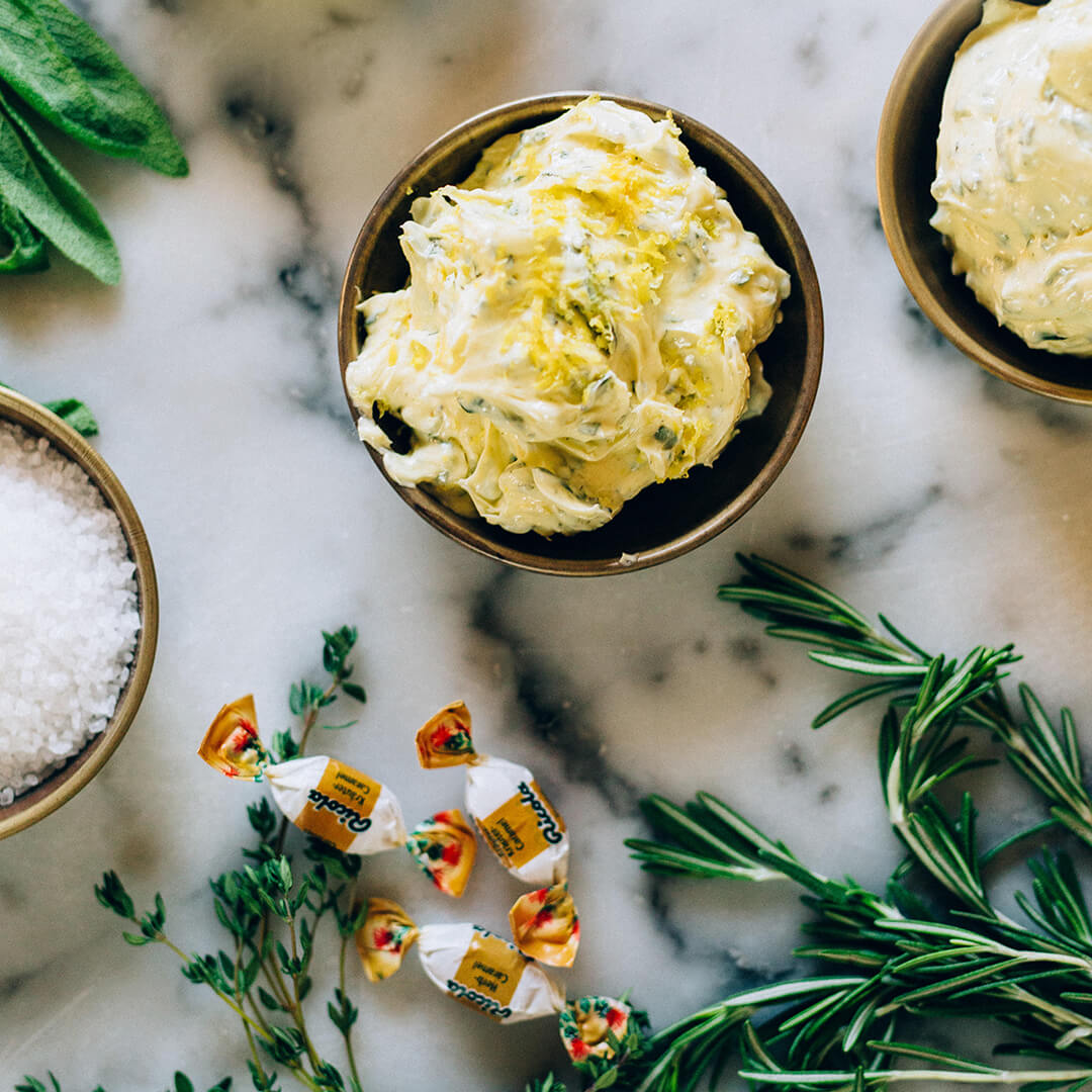 Ricola Herb butter Recipe - Step  3