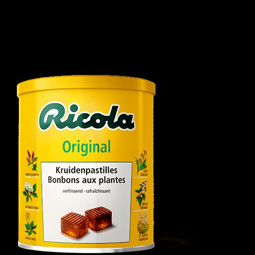 Ricola Original Herb