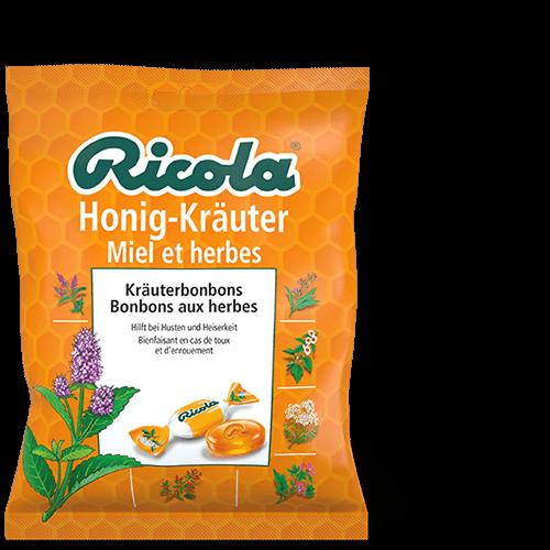 Ricola Honig-Kräuter