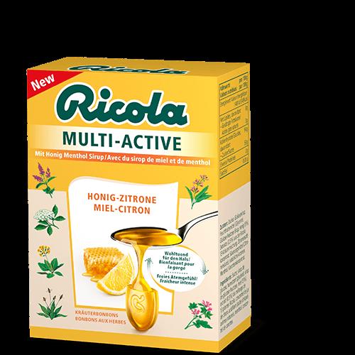 Ricola Multi-Active