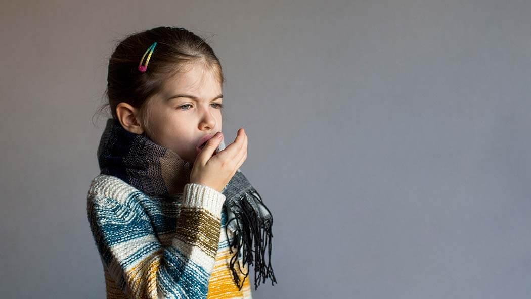 Tos seca y productiva: Cómo distinguirla y remedios caseros para controlarla
