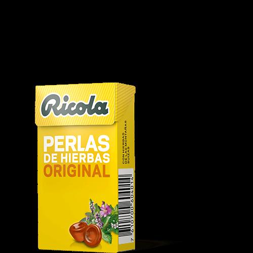 Ricola Perlas