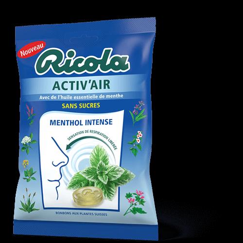 Ricola Activ'Air