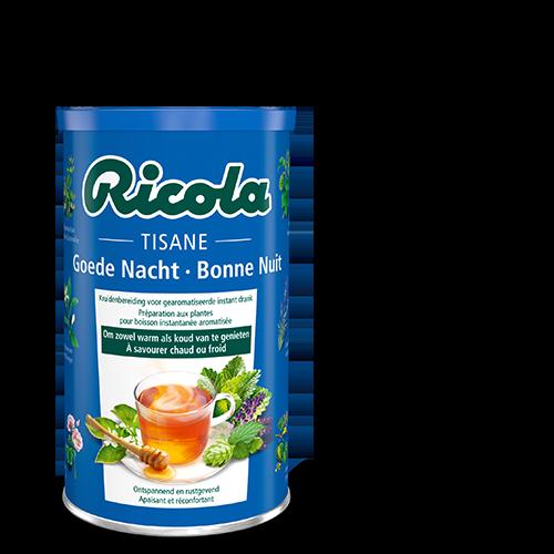 Ricola Instant theeën
