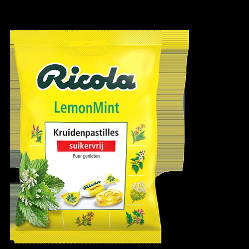 Ricola LemonMint