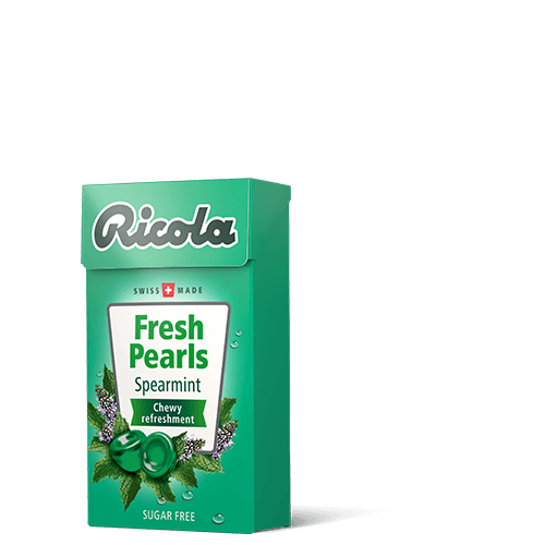 Ricola Fresh Pearls